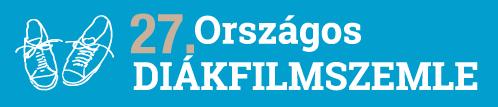 27. Országos Diákfilmszemle